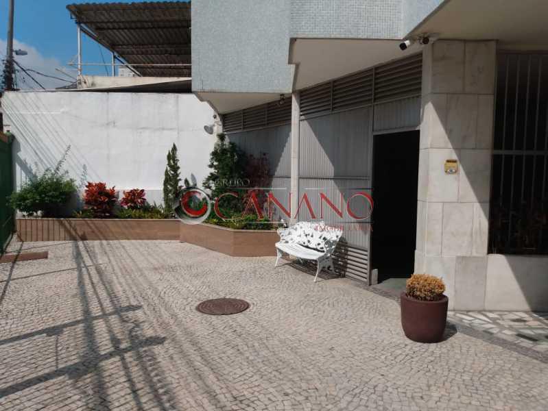 44 - Apartamento à venda Avenida Professor Manuel de Abreu,Maracanã, Rio de Janeiro - R$ 380.000 - BJAP21024 - 27