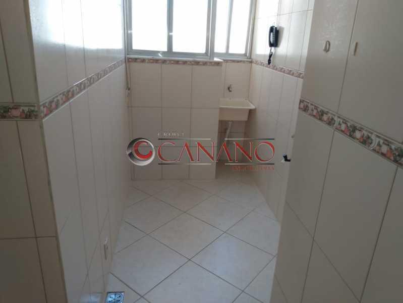 45 - Apartamento à venda Avenida Professor Manuel de Abreu,Maracanã, Rio de Janeiro - R$ 380.000 - BJAP21024 - 28