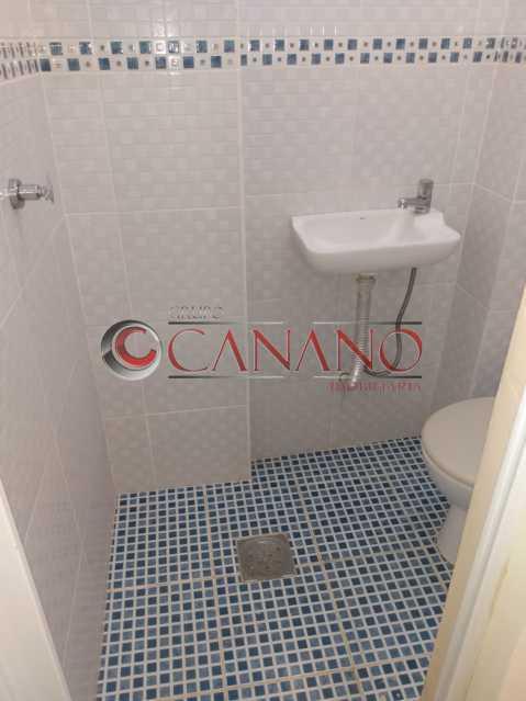 46 - Apartamento à venda Avenida Professor Manuel de Abreu,Maracanã, Rio de Janeiro - R$ 380.000 - BJAP21024 - 29