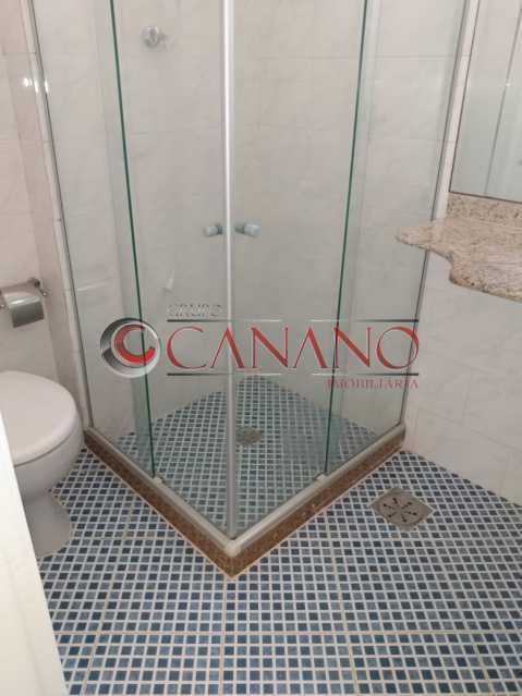 47 - Apartamento à venda Avenida Professor Manuel de Abreu,Maracanã, Rio de Janeiro - R$ 380.000 - BJAP21024 - 30