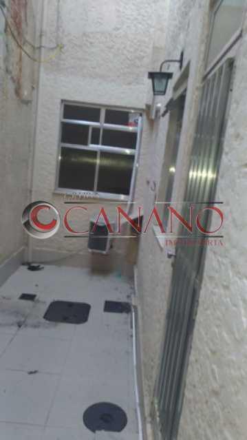 540159553010611 - Apartamento à venda Rua Lins de Vasconcelos,Lins de Vasconcelos, Rio de Janeiro - R$ 400.000 - BJAP30304 - 4