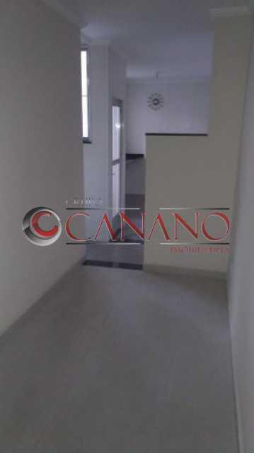 542177190340810 - Apartamento à venda Rua Lins de Vasconcelos,Lins de Vasconcelos, Rio de Janeiro - R$ 400.000 - BJAP30304 - 6
