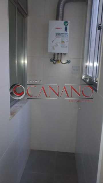 544108312676112 - Apartamento à venda Rua Lins de Vasconcelos,Lins de Vasconcelos, Rio de Janeiro - R$ 400.000 - BJAP30304 - 8