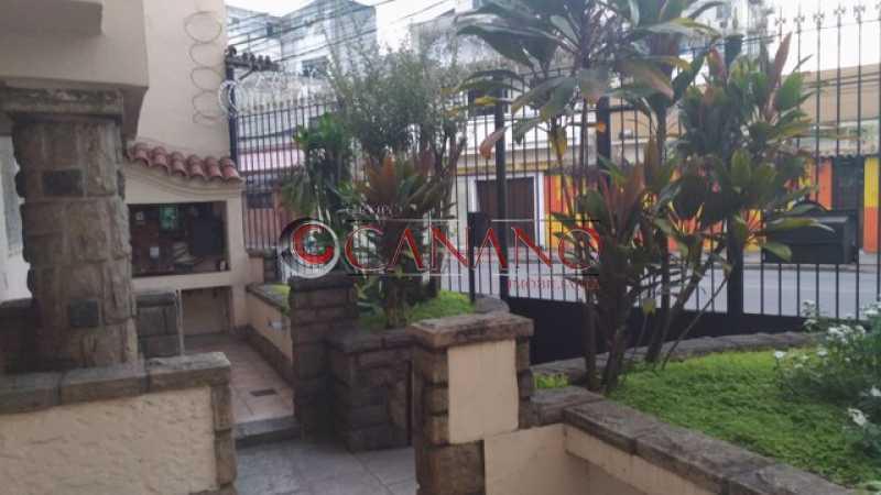 546191436816924 - Apartamento à venda Rua Lins de Vasconcelos,Lins de Vasconcelos, Rio de Janeiro - R$ 400.000 - BJAP30304 - 14