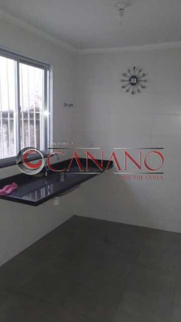 547163312672710 - Apartamento à venda Rua Lins de Vasconcelos,Lins de Vasconcelos, Rio de Janeiro - R$ 400.000 - BJAP30304 - 16