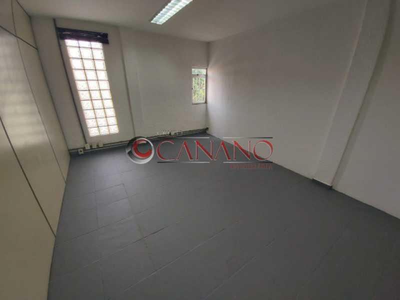 2 - Casa Comercial 160m² para alugar Rua Hugo Bezerra,Engenho de Dentro, Rio de Janeiro - R$ 3.400 - BJCC00003 - 3