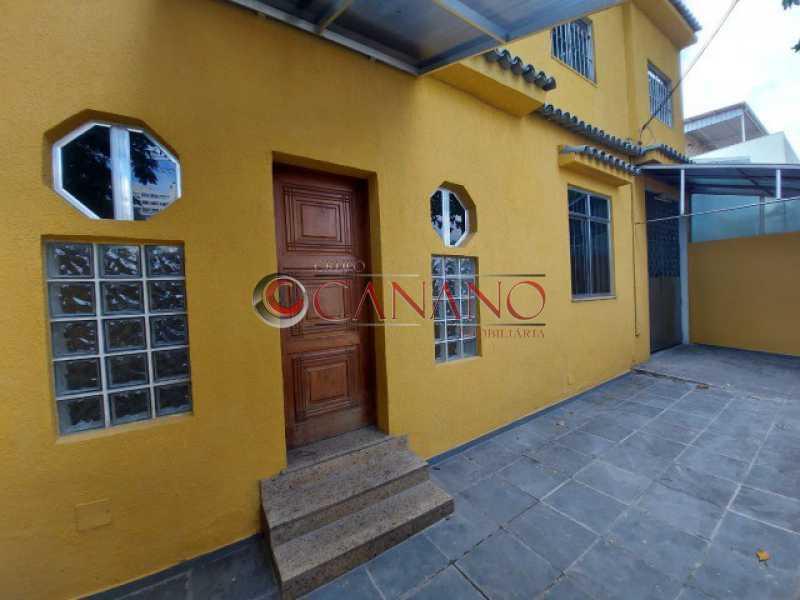 1 - Casa Comercial 160m² para alugar Rua Hugo Bezerra,Engenho de Dentro, Rio de Janeiro - R$ 3.400 - BJCC00003 - 1