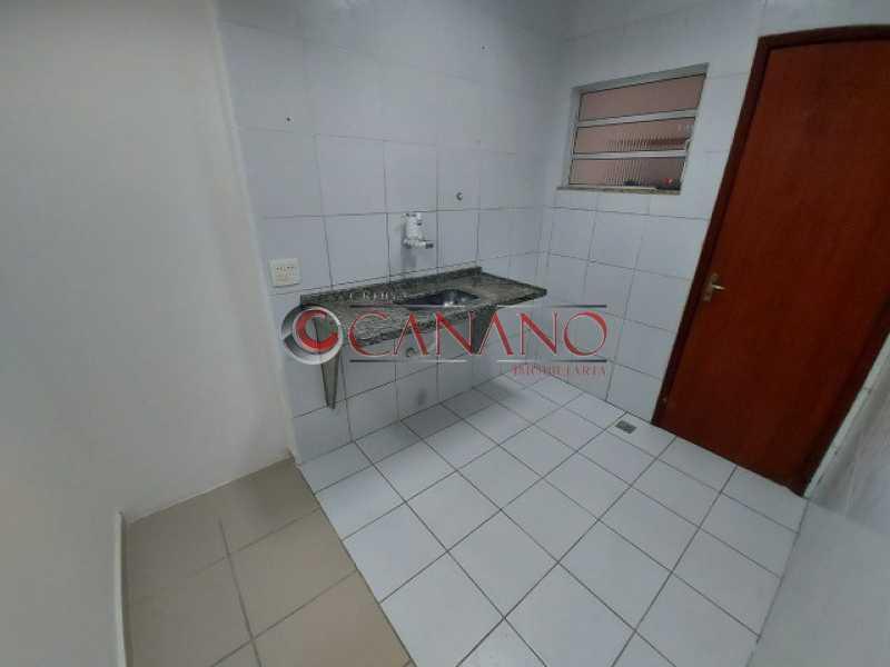 4 - Casa Comercial 160m² para alugar Rua Hugo Bezerra,Engenho de Dentro, Rio de Janeiro - R$ 3.400 - BJCC00003 - 5