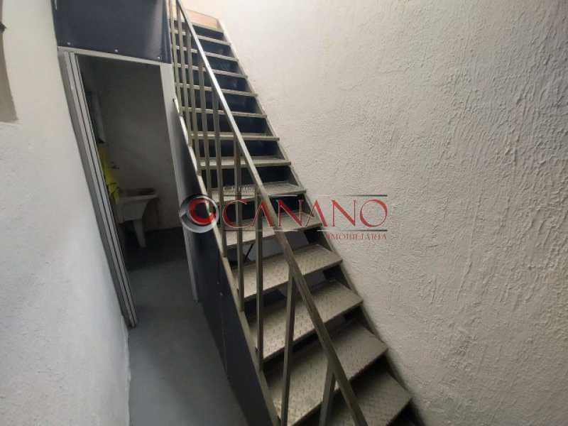 5 - Casa Comercial 160m² para alugar Rua Hugo Bezerra,Engenho de Dentro, Rio de Janeiro - R$ 3.400 - BJCC00003 - 6