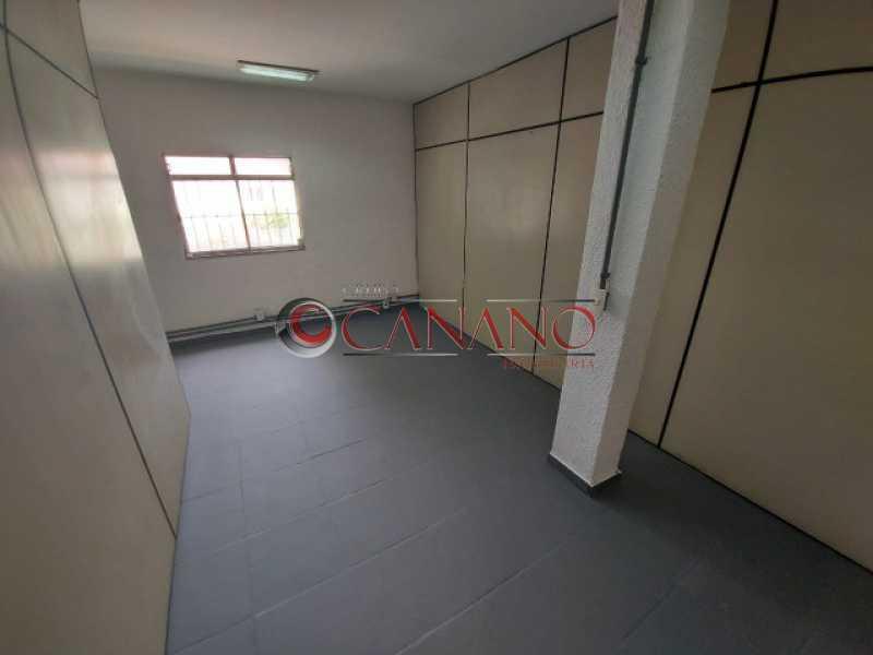 7 - Casa Comercial 160m² para alugar Rua Hugo Bezerra,Engenho de Dentro, Rio de Janeiro - R$ 3.400 - BJCC00003 - 8