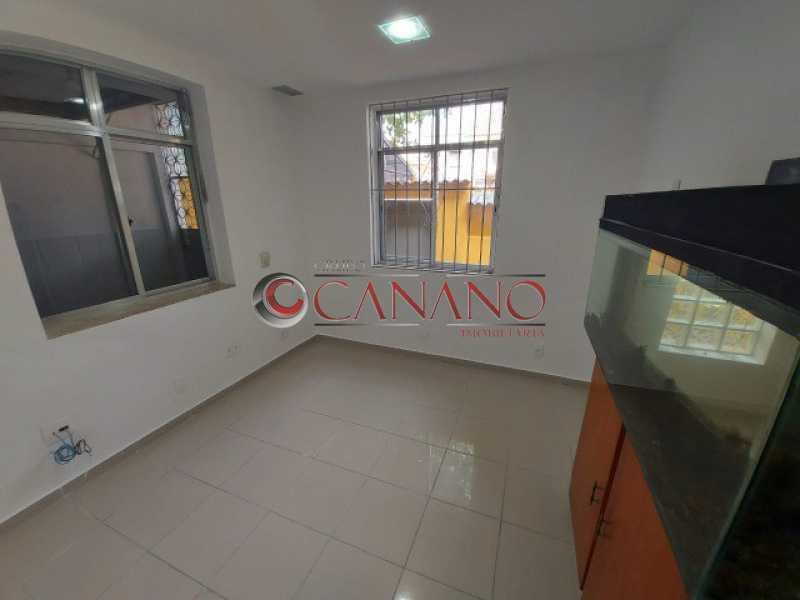 8 - Casa Comercial 160m² para alugar Rua Hugo Bezerra,Engenho de Dentro, Rio de Janeiro - R$ 3.400 - BJCC00003 - 9