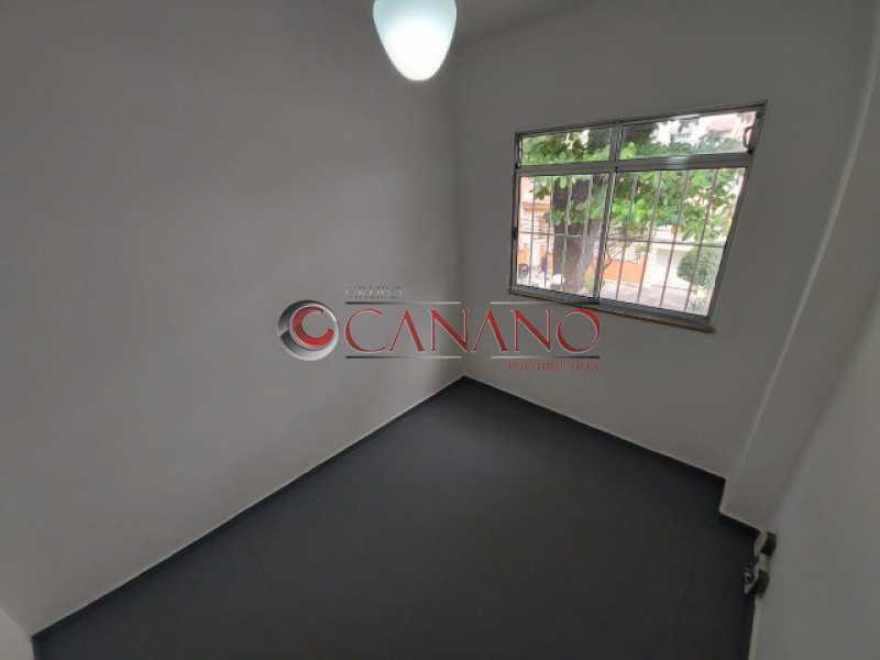 9 - Casa Comercial 160m² para alugar Rua Hugo Bezerra,Engenho de Dentro, Rio de Janeiro - R$ 3.400 - BJCC00003 - 10