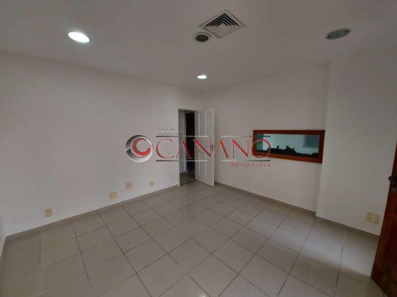 10 - Casa Comercial 160m² para alugar Rua Hugo Bezerra,Engenho de Dentro, Rio de Janeiro - R$ 3.400 - BJCC00003 - 11