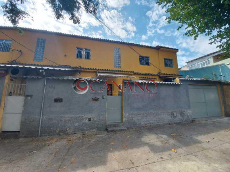 11 - Casa Comercial 160m² para alugar Rua Hugo Bezerra,Engenho de Dentro, Rio de Janeiro - R$ 3.400 - BJCC00003 - 12