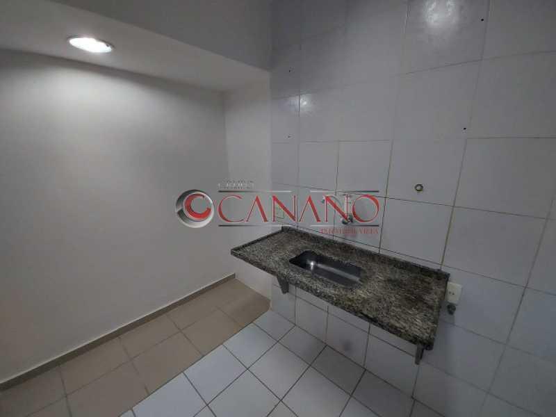 12 - Casa Comercial 160m² para alugar Rua Hugo Bezerra,Engenho de Dentro, Rio de Janeiro - R$ 3.400 - BJCC00003 - 13