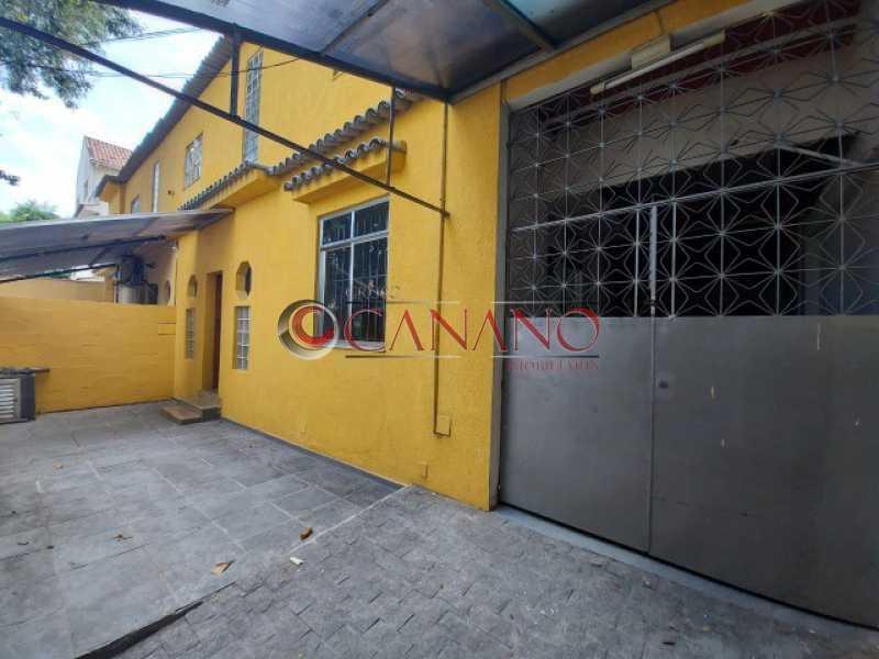 13 - Casa Comercial 160m² para alugar Rua Hugo Bezerra,Engenho de Dentro, Rio de Janeiro - R$ 3.400 - BJCC00003 - 14