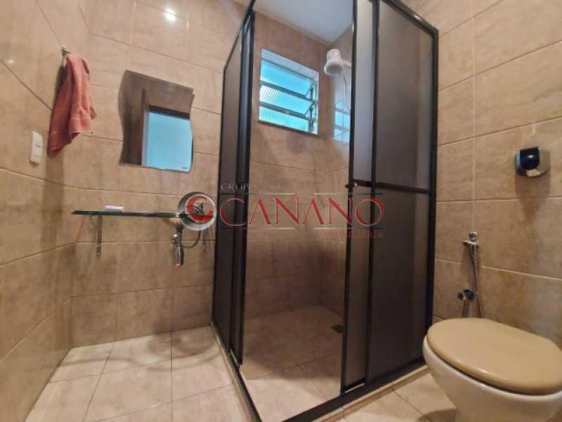 14 - Casa Comercial 160m² para alugar Rua Hugo Bezerra,Engenho de Dentro, Rio de Janeiro - R$ 3.400 - BJCC00003 - 15