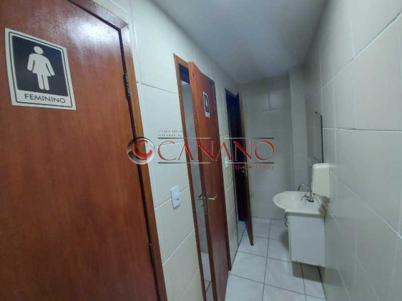 16 - Casa Comercial 160m² para alugar Rua Hugo Bezerra,Engenho de Dentro, Rio de Janeiro - R$ 3.400 - BJCC00003 - 17