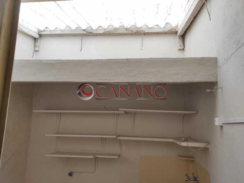 18. - Apartamento à venda Rua Doutor Bulhões,Engenho de Dentro, Rio de Janeiro - R$ 180.000 - BJAP21025 - 6