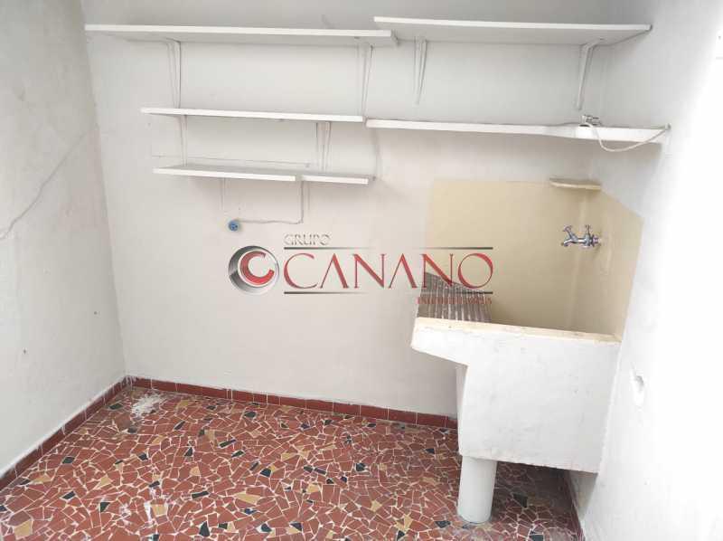 17. - Apartamento à venda Rua Doutor Bulhões,Engenho de Dentro, Rio de Janeiro - R$ 180.000 - BJAP21025 - 7