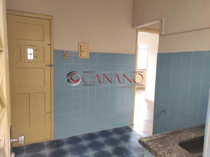 16. - Apartamento à venda Rua Doutor Bulhões,Engenho de Dentro, Rio de Janeiro - R$ 180.000 - BJAP21025 - 8