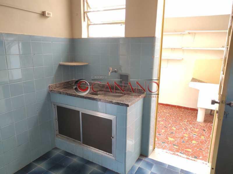 19. - Apartamento à venda Rua Doutor Bulhões,Engenho de Dentro, Rio de Janeiro - R$ 180.000 - BJAP21025 - 9
