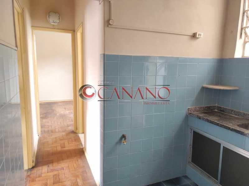 14. - Apartamento à venda Rua Doutor Bulhões,Engenho de Dentro, Rio de Janeiro - R$ 180.000 - BJAP21025 - 10