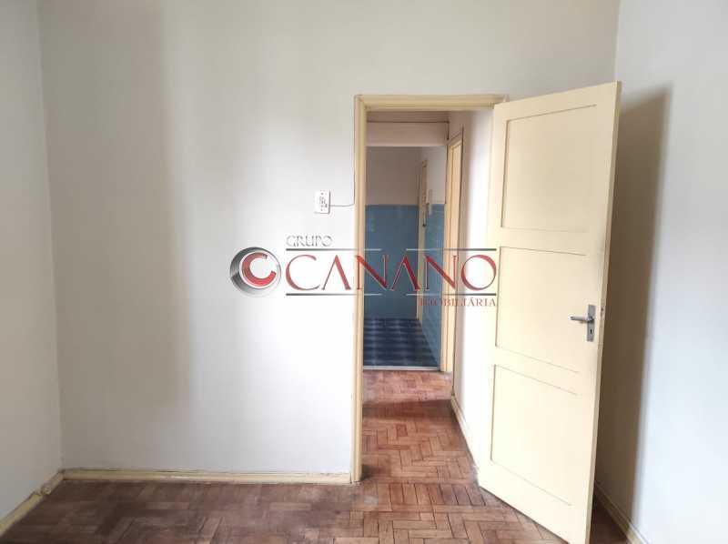 9. - Apartamento à venda Rua Doutor Bulhões,Engenho de Dentro, Rio de Janeiro - R$ 180.000 - BJAP21025 - 14
