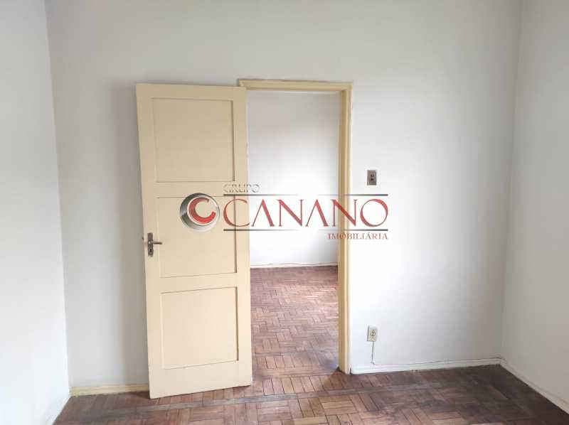 11. - Apartamento à venda Rua Doutor Bulhões,Engenho de Dentro, Rio de Janeiro - R$ 180.000 - BJAP21025 - 17