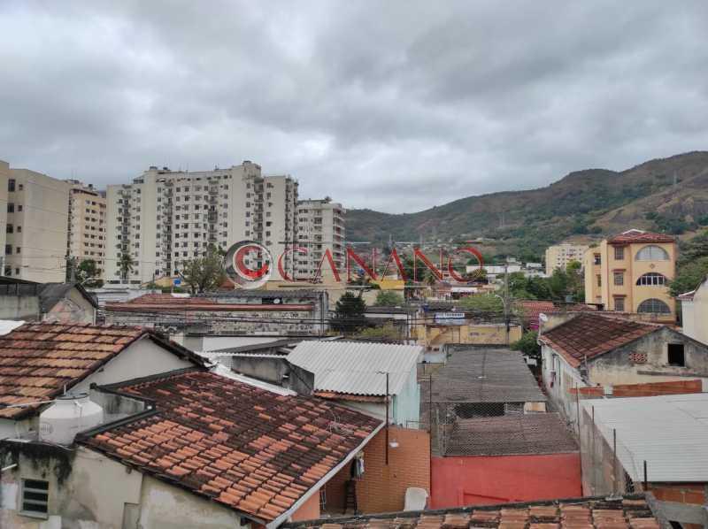 5. - Apartamento à venda Rua Doutor Bulhões,Engenho de Dentro, Rio de Janeiro - R$ 180.000 - BJAP21025 - 20