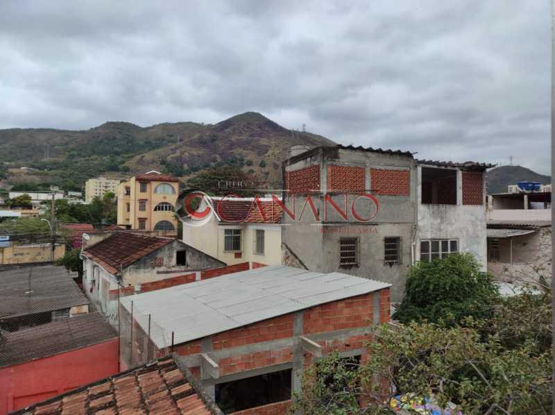 4. - Apartamento à venda Rua Doutor Bulhões,Engenho de Dentro, Rio de Janeiro - R$ 180.000 - BJAP21025 - 21
