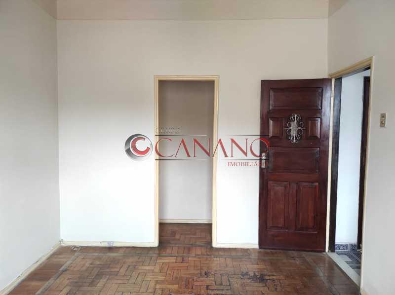 2. - Apartamento à venda Rua Doutor Bulhões,Engenho de Dentro, Rio de Janeiro - R$ 180.000 - BJAP21025 - 1