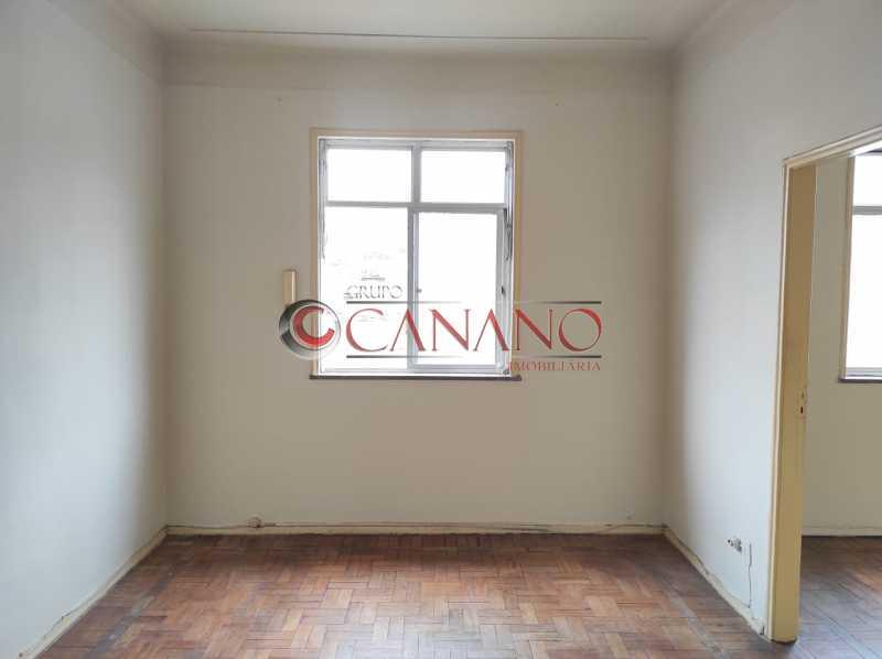 1. - Apartamento à venda Rua Doutor Bulhões,Engenho de Dentro, Rio de Janeiro - R$ 180.000 - BJAP21025 - 3