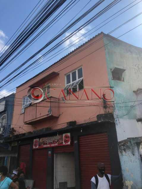 1 - Conjunto de Salas para alugar Avenida Dom Hélder Câmara,Piedade, Rio de Janeiro - R$ 1.000 - BJCS00001 - 1