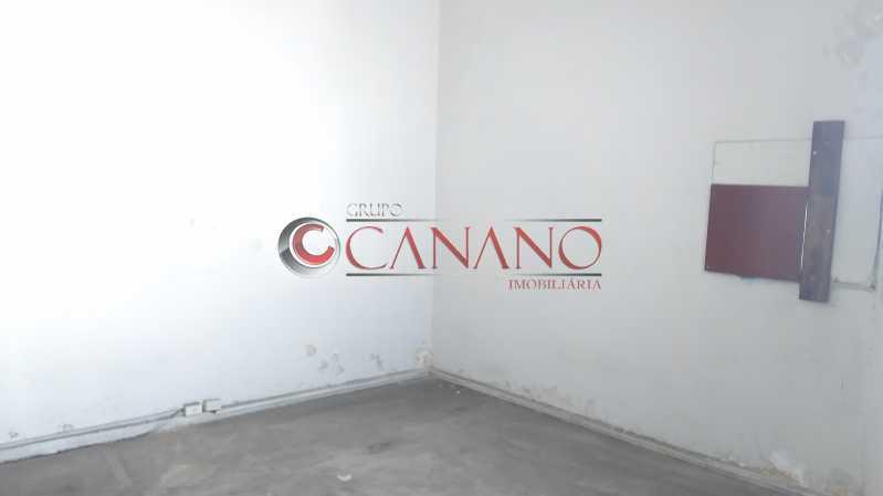 6 - Conjunto de Salas para alugar Avenida Dom Hélder Câmara,Piedade, Rio de Janeiro - R$ 1.000 - BJCS00001 - 7