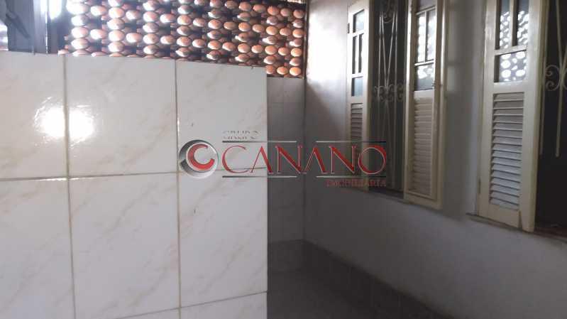 9 - Conjunto de Salas para alugar Avenida Dom Hélder Câmara,Piedade, Rio de Janeiro - R$ 1.000 - BJCS00001 - 10