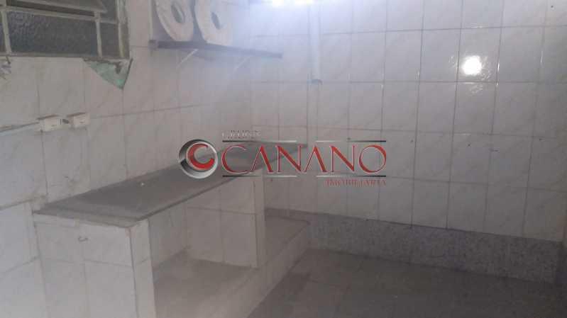 10 - Conjunto de Salas para alugar Avenida Dom Hélder Câmara,Piedade, Rio de Janeiro - R$ 1.000 - BJCS00001 - 11