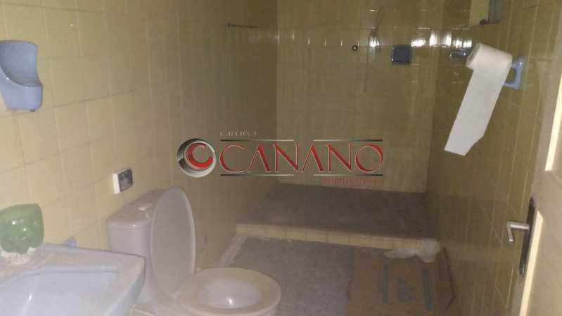 11 - Conjunto de Salas para alugar Avenida Dom Hélder Câmara,Piedade, Rio de Janeiro - R$ 1.000 - BJCS00001 - 12
