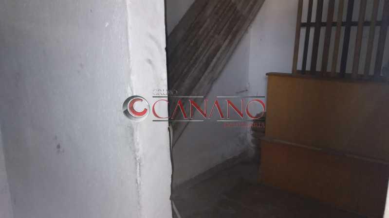 12 - Conjunto de Salas para alugar Avenida Dom Hélder Câmara,Piedade, Rio de Janeiro - R$ 1.000 - BJCS00001 - 13