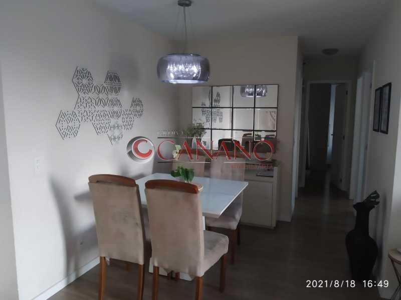 6 - Apartamento à venda Avenida Dom Hélder Câmara,Pilares, Rio de Janeiro - R$ 480.000 - BJAP30305 - 4