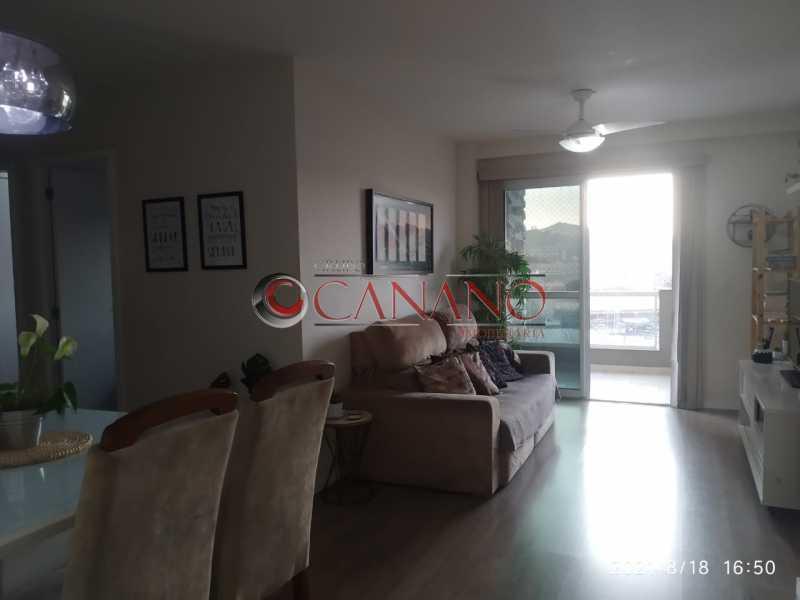 7 - Apartamento à venda Avenida Dom Hélder Câmara,Pilares, Rio de Janeiro - R$ 480.000 - BJAP30305 - 1