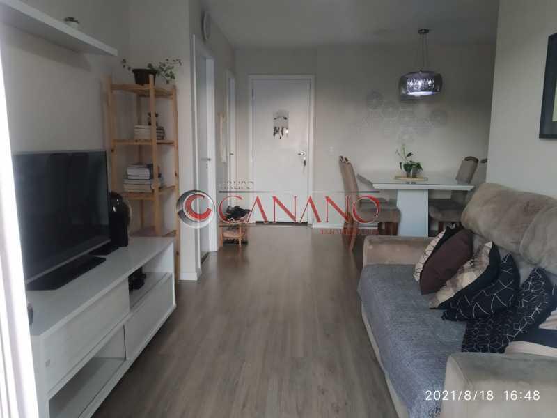8 - Apartamento à venda Avenida Dom Hélder Câmara,Pilares, Rio de Janeiro - R$ 480.000 - BJAP30305 - 3