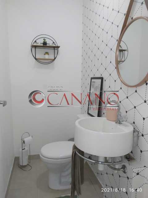 9 - Apartamento à venda Avenida Dom Hélder Câmara,Pilares, Rio de Janeiro - R$ 480.000 - BJAP30305 - 11