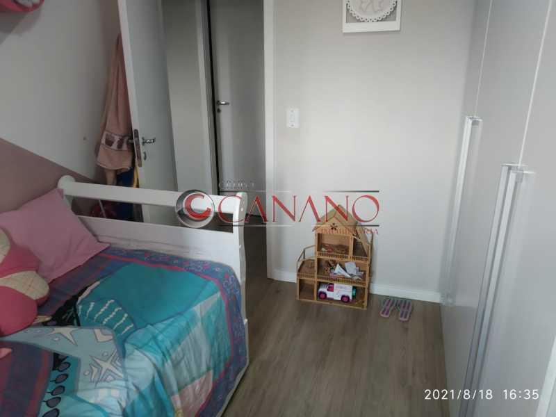 10 - Apartamento à venda Avenida Dom Hélder Câmara,Pilares, Rio de Janeiro - R$ 480.000 - BJAP30305 - 12