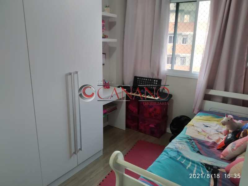 11 - Apartamento à venda Avenida Dom Hélder Câmara,Pilares, Rio de Janeiro - R$ 480.000 - BJAP30305 - 13