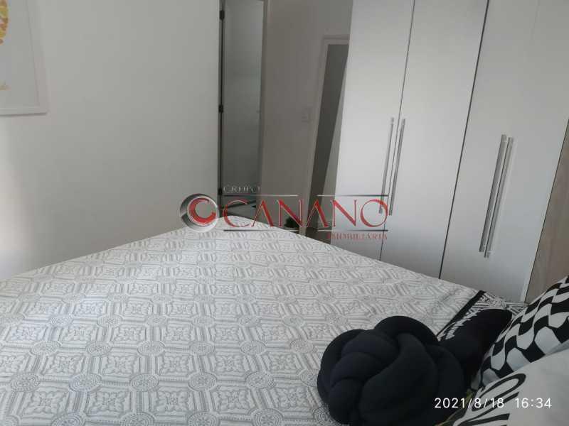 13 - Apartamento à venda Avenida Dom Hélder Câmara,Pilares, Rio de Janeiro - R$ 480.000 - BJAP30305 - 8