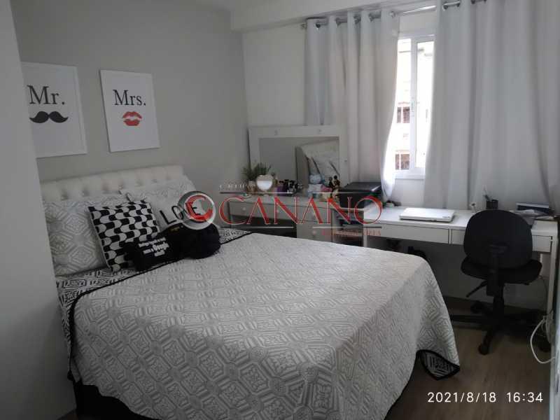 14 - Apartamento à venda Avenida Dom Hélder Câmara,Pilares, Rio de Janeiro - R$ 480.000 - BJAP30305 - 9