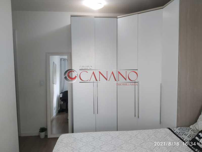 15 - Apartamento à venda Avenida Dom Hélder Câmara,Pilares, Rio de Janeiro - R$ 480.000 - BJAP30305 - 7