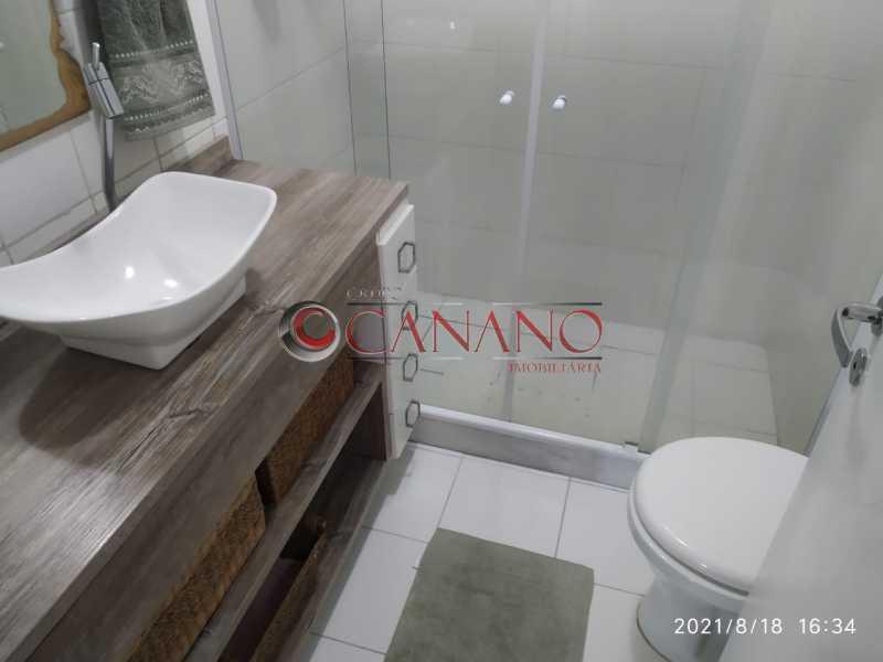 17 - Apartamento à venda Avenida Dom Hélder Câmara,Pilares, Rio de Janeiro - R$ 480.000 - BJAP30305 - 14