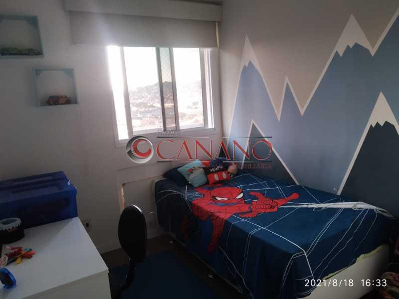 18 - Apartamento à venda Avenida Dom Hélder Câmara,Pilares, Rio de Janeiro - R$ 480.000 - BJAP30305 - 15